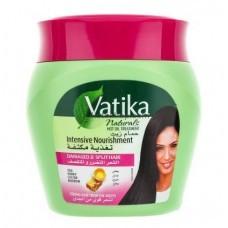 Маска волос Vatika Intensive Nourishment питательная 500 мл