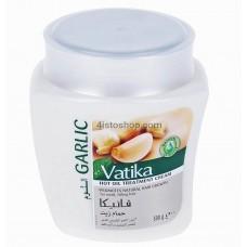 Маска волос Vatika Garlic против выпадения волос 500мл