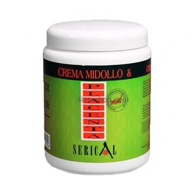 SERICAL Placenta питательная маска для волос 1л