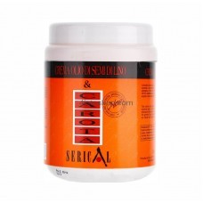 Маска для волос SERICAL Carota 1л