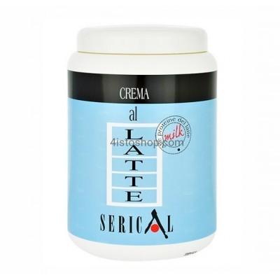 Serical Latte питательная маска для волос 1л