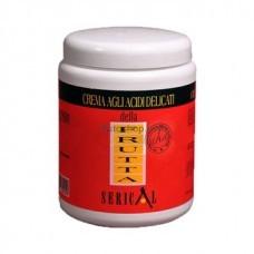 Маска для волос SERICAL Frutta с фруктовыми кислотами 1л
