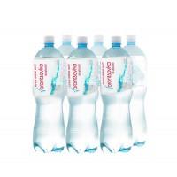Минеральная вода Воронцовка негазированная упаковка 1,5л