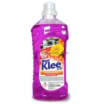 Моющее для дома Klee Sommer blume
