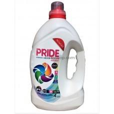 Гель для стирки  Pride Color 4000мл