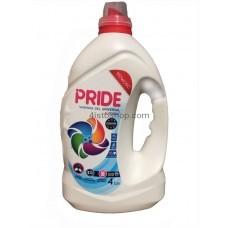 Гель для стирки Pride Universal 4000мл