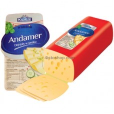 Сыр Andamer Polmlek 1кг