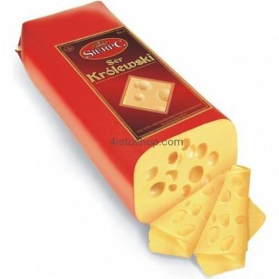 Krolewski Sierpc твердый сыр
