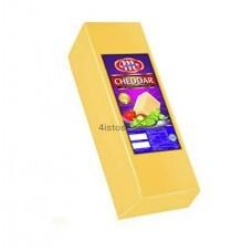 Сыр MLEKOVITA Cheddar 1кг