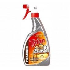 Спрей для чистки духововых шкафов Tytan Активная пена 500мл