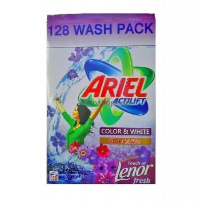 Стиральный порошок Ariel Actilift Универсал 10кг