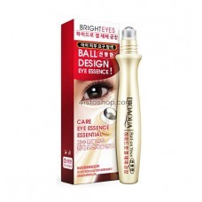 Крем для век Bioaqua Ball Design Eye Essence 15мл