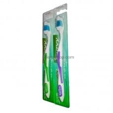 Зубная щетка Patanjali Curvy Toothbrush 1шт