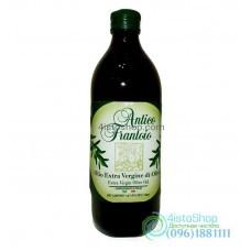 Оливковое масло Antico Frantoio Extra Virgin 1л