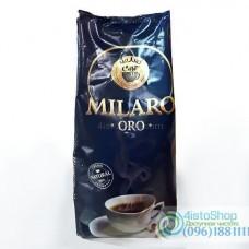 Кофе зерновой Milaro Oro 1кг