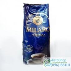 Кофе зерновой Milaro Crema1кг