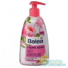Жидкое мыло Balea Creme Sweet Wonderland 500 мл
