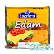 Сыр тостовый Laktima edam 130 г