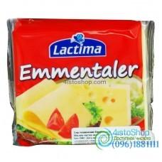 CСыр тостовый Laktima ementaler 130 г