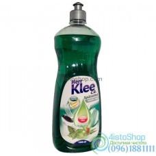 Средство для мытья посуды Klee Алоэ вера и мята 1л