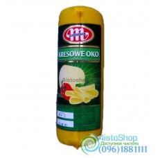 Сыр Mlekovita kresowe oko 1 кг
