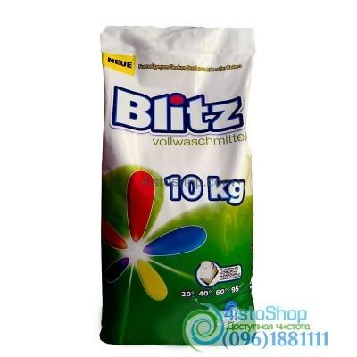 Blitz Universa универсальный порошок 10кг