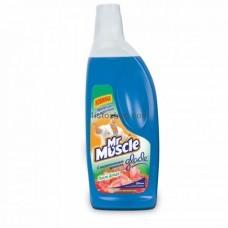 Средство для мытья полов Mr Muscle После дождя 750 мл