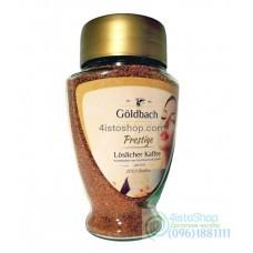 Кофе растворимый Goldbach Prestige 200 г