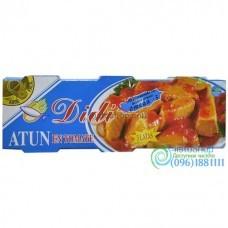 Тунец в томатном соусе Didi ATUN 240 г