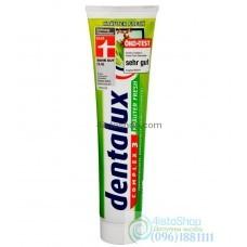 Зубная паста Dentalux Krauter Fresh 125мл
