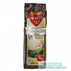 Капучино Hearts Cappuccino White 1кг