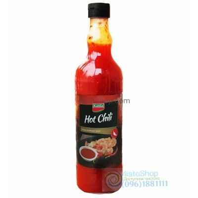Соус острый Kania Hot Chili 700 г