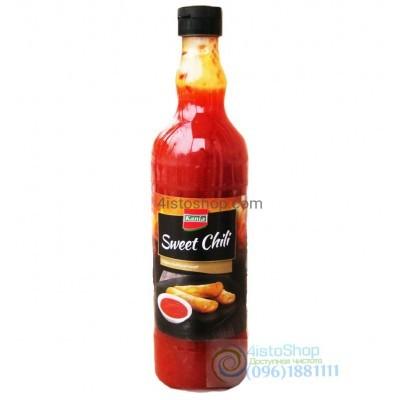 Соус остро-сладкий Чилийский Sweet Chili 700 г