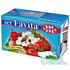 Cыр Фета солёный FAVITA 270 г