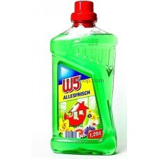 Универсальное средство для уборки W5 1,25л