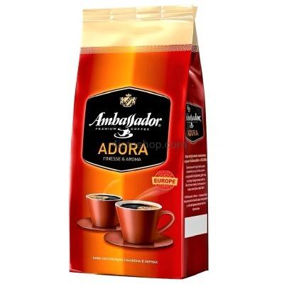 Ambassador Adora Кофе зерновой  1кг