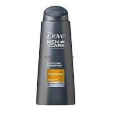 Шампунь Dove Men+Care Против выпадения волос 400 мл
