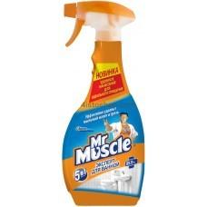 Чистящее средство для ванной Mr Muscle Эксперт для ванной 500 мл