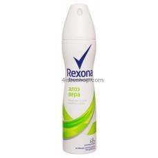 Rexona Дезодорант-спрей Aloe Vera 150 мл