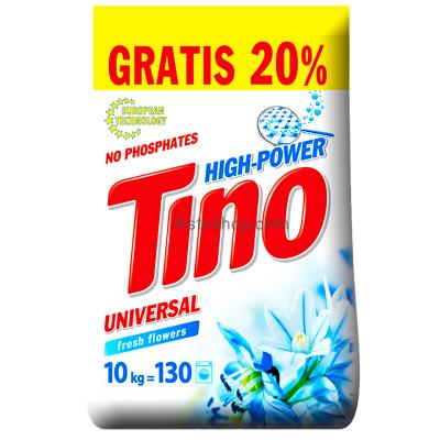 Стиральный порошок универсальный Tino Universal 10 кг