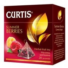 Чай фруктовый Curtis Летние фрукты 20 пак.