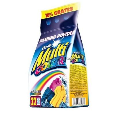 Multicolor Стиральный порошок 2,2 кг