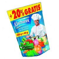 Приправа универсальная Kucharek 240г