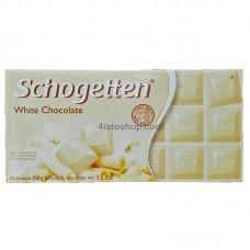 Шоколад Schogetten White 100 г