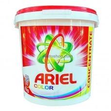 Стиральный порошок Ariel Color концентрат 9 кг