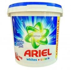 Стиральный порошок Ariel Lenor Universal концентрат 9 кг