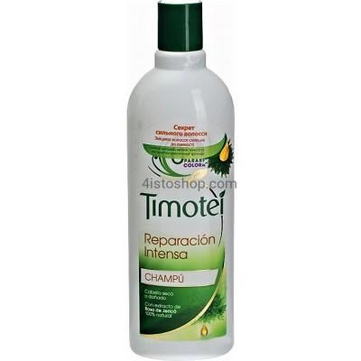 Шампунь Секрет сильных волос Timotei 400 мл