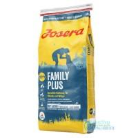 Сухой корм Josera Family Plus для беременных и кормящих собак 0,5 кг