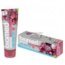 Зубная паста Biomed Sensitive для чувствительных зубов 100мл