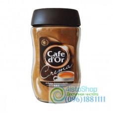 Кофе растворимый Dor Crema 160г